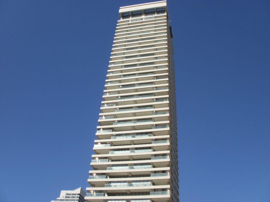מגדל W