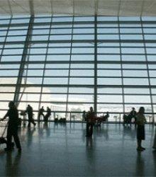 Ben Gurion Airport Terminal 3