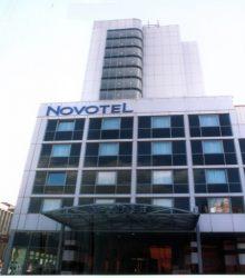 Novotel Hotel, UK
